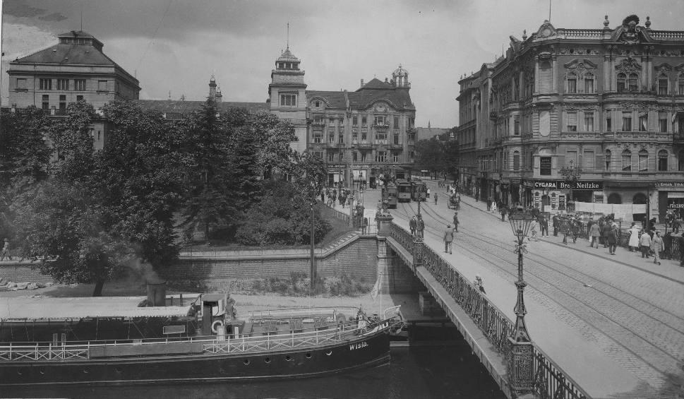 Film do artykułu: Bydgoszcz przed II wojną światową. Tak wyglądało kiedyś miasto [archiwalne zdjęcia]
