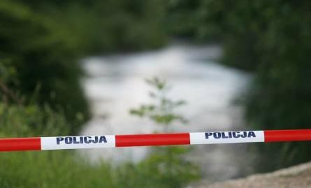 Gm. Lubichowo, pow. starogardzki: 18-latek utonął w jeziorze Szteklin