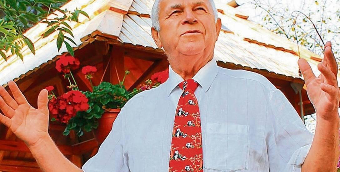 Dieter Przewdzing miał przed śmiercią wiele planów - zarówno osobistych, jak i zawodowych. Zginął na kilka dni przed swoimi 70. urodzinami.