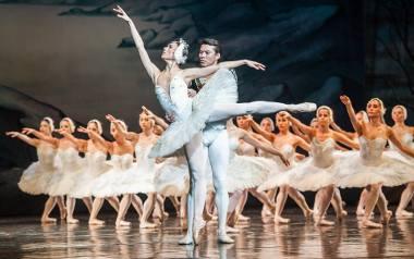 """Pomysł na prezent: bilety na Moscow City Ballet i """"Jezioro łabędzie"""" w Opolu"""