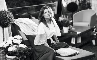 Sylwia Majdan: Kobieta w świecie mody. W jej atelier ubierają się największe gwiazdy