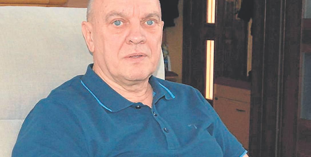 Zawieszony w obowiązkach burmistrz Drawska Zbigniew Ptak ubiega się o kolejną kadencję, ale udziału w debacie odmówił