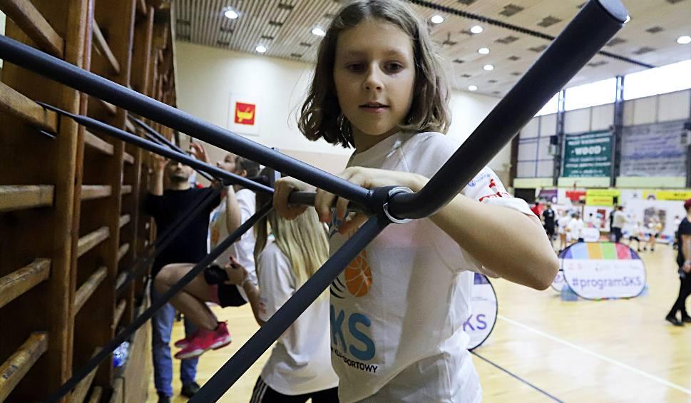 Film do artykułu: Tak naprawdę sportowiec drzemie w każdym z nas. Budzenie w Łodzi