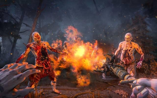 Hellraid: Jak fachowo siekać szkielety i inne demony (wideo)