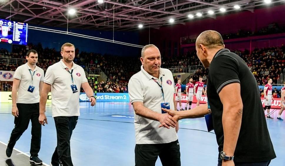 Film do artykułu: Po meczu 1/8 Ligi Mistrzów piłkarzy ręcznych Motor Zaporoże - PGE VIVE Kielce: To jest bardzo dobry wynik [WYPOWIEDZI]