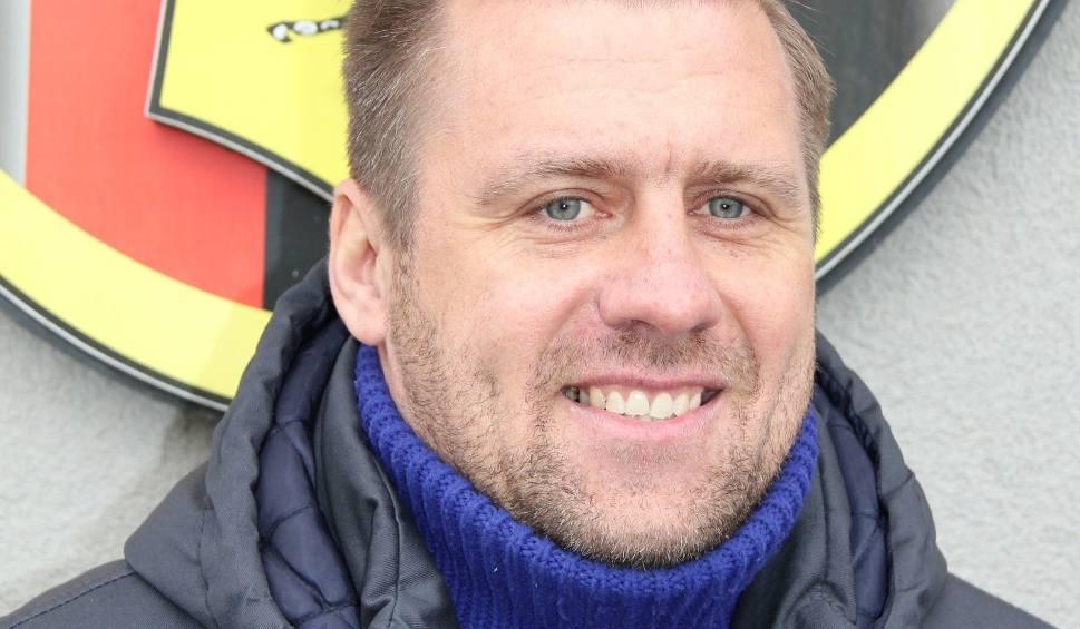 Film do artykułu: Marek Rybkiewicz: Chcemy się utrzymać w 3 lidze i gorąco wierzę, że tego dokonamy