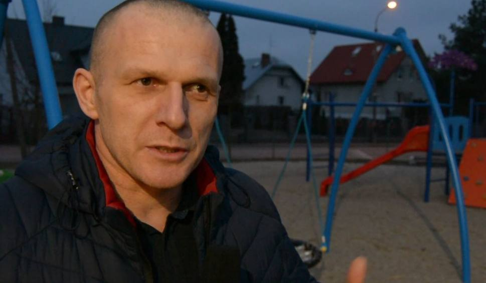 """Film do artykułu: Budżet obywatelski w Ostrołęce. Grzegorz Gołaś: """"BO powoduje, że ludzie czują się potrzebni"""" [WIDEO]"""