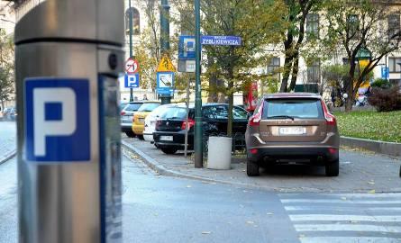 Wielkie poszerzenie strefy płatnego parkowania [MAPA]
