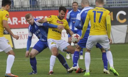 Damian Skała nie uważa, że Stal straciła szansę na awans do wyższej klasy.
