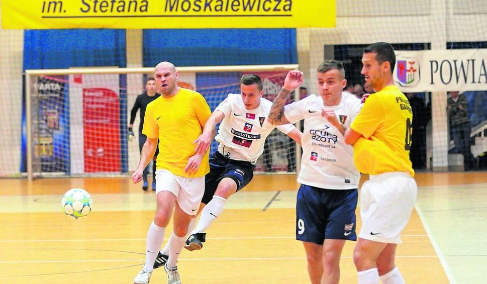 Film do artykułu: Turniej Moskalewicza. Piłkarska uczta w Świdwinie już jutro