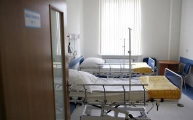 W szpitalach kasują łóżka. I mówią, że tak będzie lepiej dla pacjentów