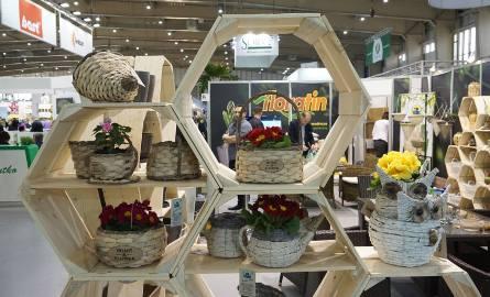 Gardenia, czyli międzynarodowe targi ogrodnictwa i architektury krajobrazu, co roku swoją obecnością zapowiadają wiosnę. Spotkanie pracowników branży