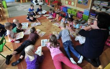 Rekrutacja do przedszkoli w Trójmieście. Za mało miejsc w przedszkolach w Gdyni