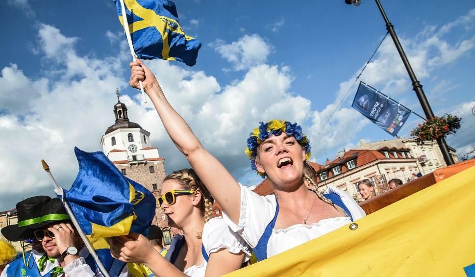 Film do artykułu: Złoto Euro U-21 dla Lublina. Podsumowanie Młodzieżowych Mistrzostw Europy