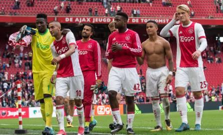 Wielkie nadzieje futbolu. Oto młodzi, którzy w przyszłości podbiją piłkarski świat