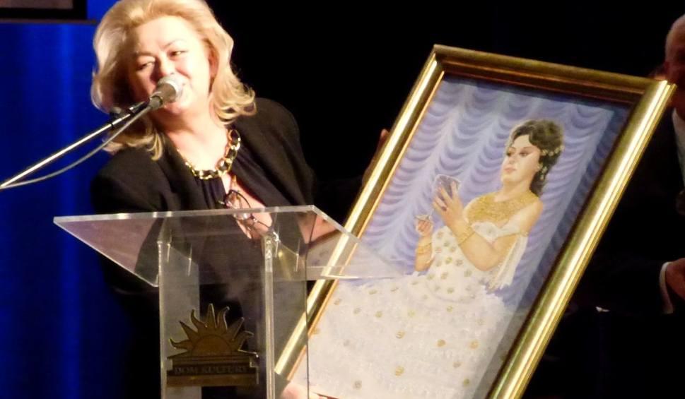 Film do artykułu: Diva operowa Roma Owsińska - Buskowianinem Roku