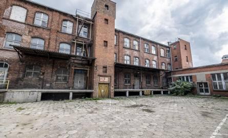 Na początku roku zapadł wyrok sądu w sprawie starej papierni i dworku znajdujących się przy ul. Szyperskiej. Dawnym właścicielom nie udało się odzyskać