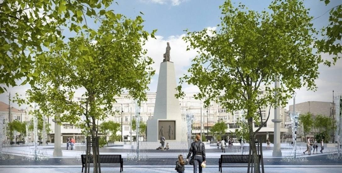 Pierwszy wtorkowy spacer rozpocznie się na placu Wolności.