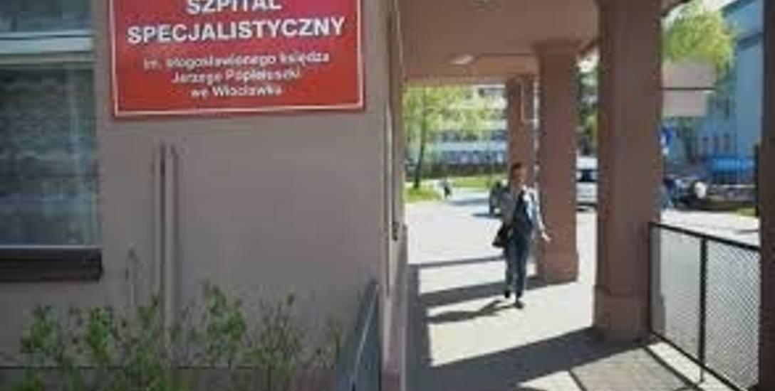 Będą nowe oddziały w Wojewódzkim Szpitalu Specjalistycznym we Włocławku