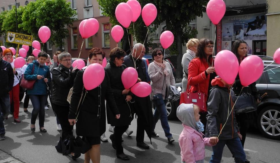 Film do artykułu: Różowo-błękitny marsz w Bytowie