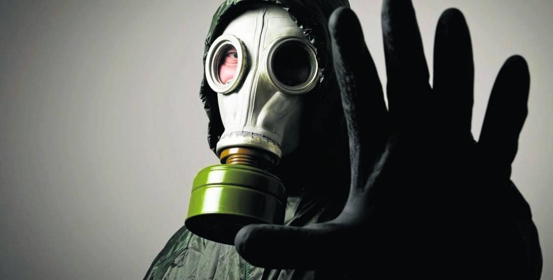 Prawie 500 tysięcy osób umiera przedwcześnie w Europie z powodu oddychania smogiem.