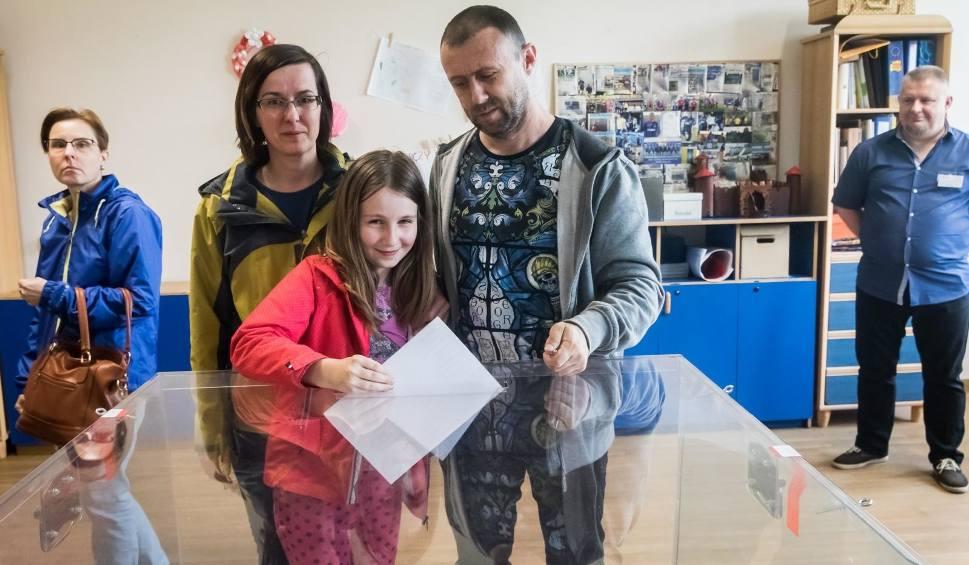 Film do artykułu: Oficjalne wyniki wyborów do Europarlamentu 2019 ŚLĄSKIE Wyniki PKW w miastach i powiatach woj. śląskiego