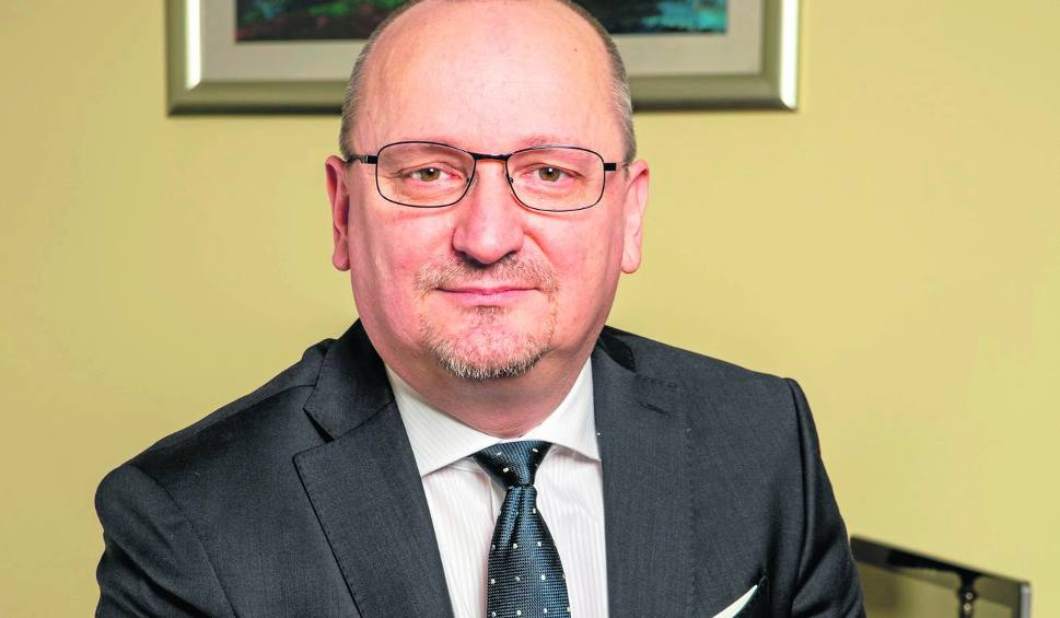 Film do artykułu: Ryszard Nowak namaszcza swego następcę. Krzysztof Głuc kandydatem PiS na prezydenta?