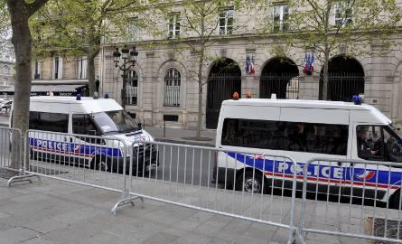 Wielkopolanin zamordowany we Francji/zdjęcie ilustracyjne