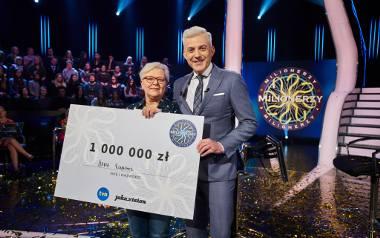 Maria Romanek wygrała teleturniej Milionrzy