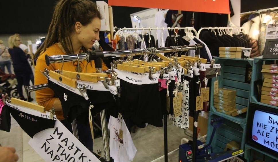 Film do artykułu: Silesia Bazaar w Katowicach, czyli targi mody niezależnej ZDJĘCIA