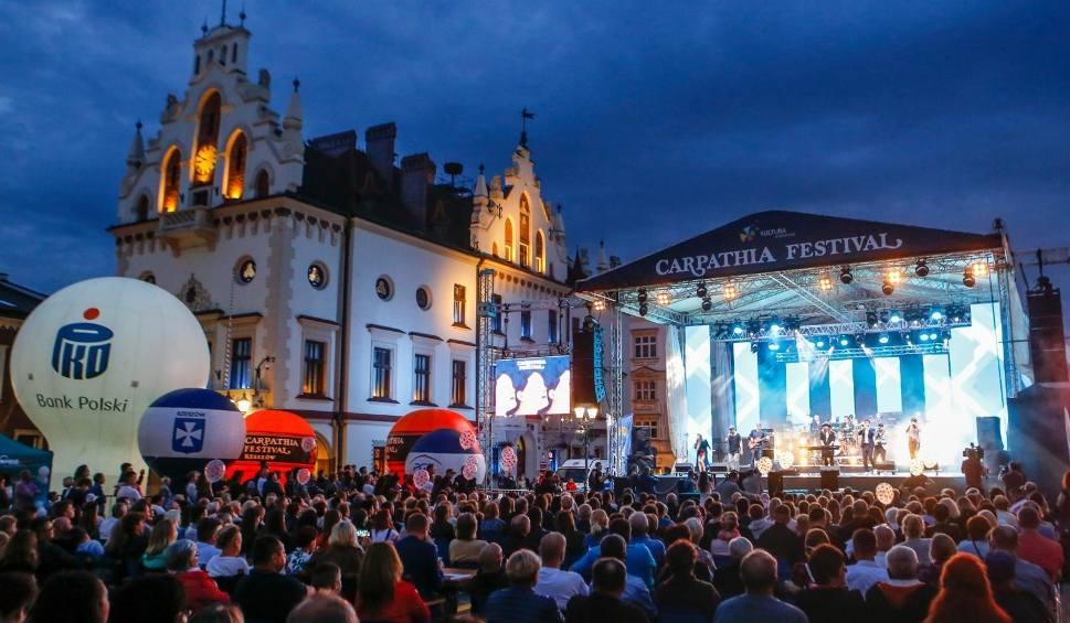 Film do artykułu: Europejski Stadion Kultury, Carpathia Festival, Rockowa Noc... Imprezy 2020 po odmrożeniu kultury w Rzeszowie - wiemy, jakie plany ma miasto