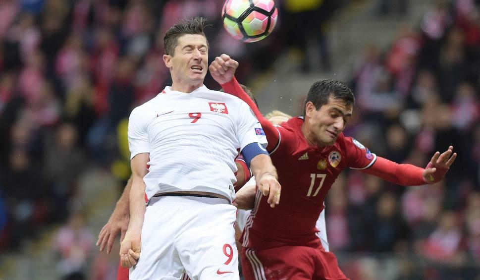 Film do artykułu: Robert Lewandowski: Mecz w Czarnogórze może skończyć się szybciej
