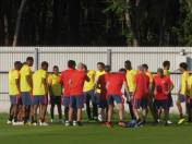 Kolumbia Senegal na żywo