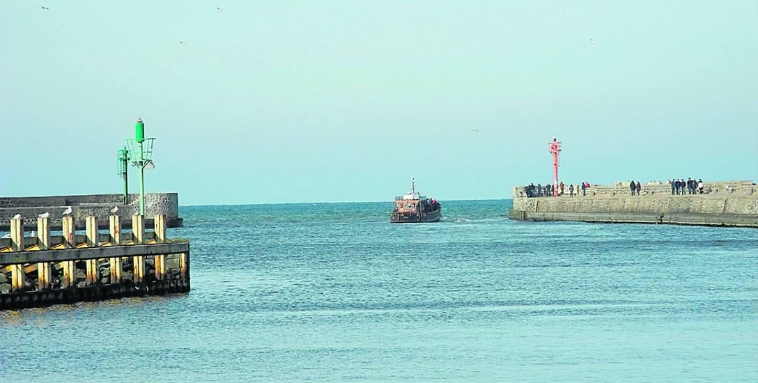 Według zamierzeń, ustecki port ma zmienić swoje rozmiary. Zachodni falochron zostanie przesunięty o 250 metrów. Strategia rozwoju portu ma ocenić jego