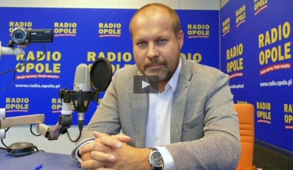 """Film do artykułu: """"Kto nie z nami, ten przeciw nam"""". Krzysztof Zyzik o debacie w sprawie Większego Opola"""