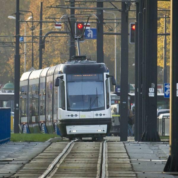Włączenie do miasta podbydgoskich gmin umożliwiłoby rozwój komunikacji tramwajowej.