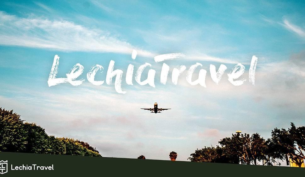 Film do artykułu: Portal Lechia Travel już działa. Turysytyka połączona z piłką nożną