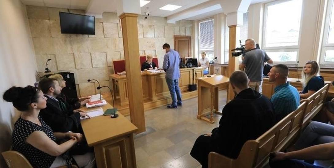 Sędzia Dorota Aleksińska z Sądu Rejonowego w Lipnie uniewinniła w listopadzie br. Stanisława G.