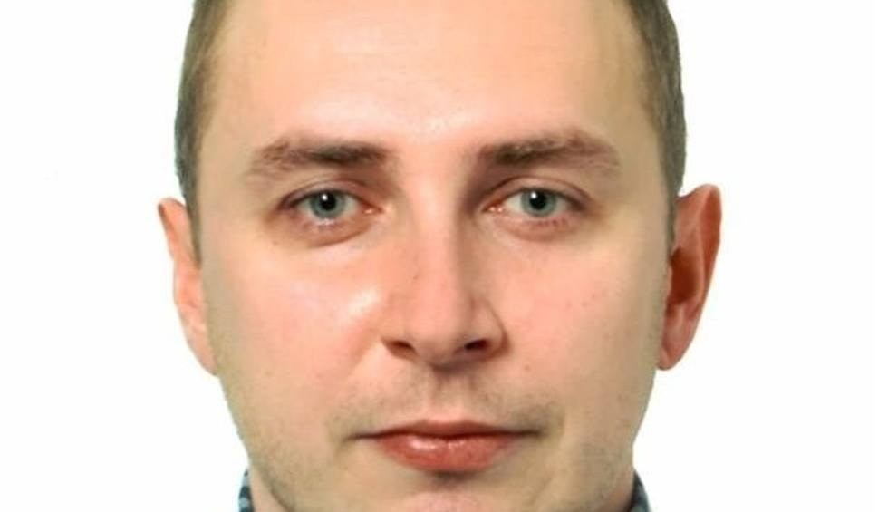 Film do artykułu: Zaginął Krystian Sułek ze Skarżyska. Kto wie gdzie mężczyzna się znajduje?