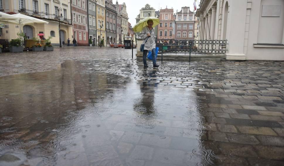 Film do artykułu: Pogoda w Wielkopolsce: Prognoza na wtorek, 21 marca
