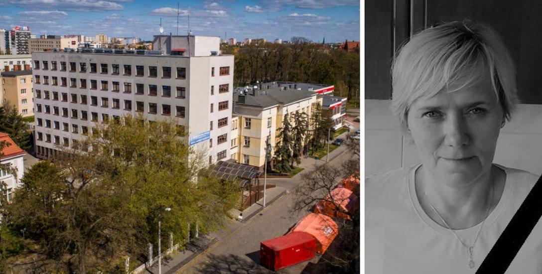 Renta specjalna dla rodziny zmarłej pielęgniarki z Torunia? O to wnioskuje do premiera poseł Arkadiusz Myrcha