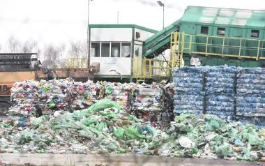 Wysypisko śmieci przy oczyszczalni ścieków w Sulechowie zostanie zamknięte? Wygląda na to, że nie do końca... [ZDJĘCIA]
