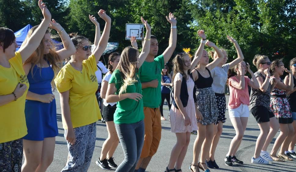 Film do artykułu: Tak w Tarnowie bawili się pielgrzymi