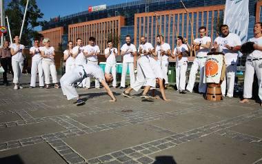 Break Dance, capoeira i Boks Tajski bezpłatnie w tym tygodniu na bulwarach [HARMONOGRAM]