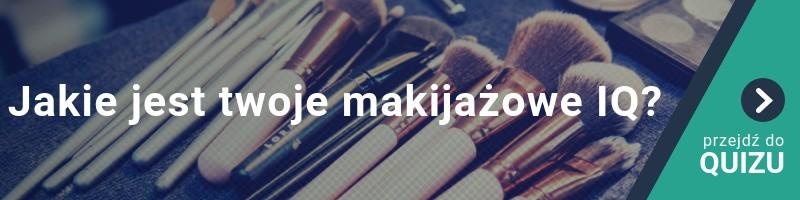 Jakie jest twoje makijażowe IQ?