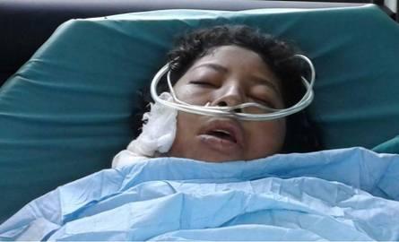 Nikaragua: 25-letnia kobieta spalona na stosie. Chciano wygonić z niej szatana
