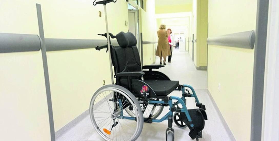 Szpital w Łapach. Pielęgniarki grożą protestem. Chcą dostać 250 zł podwyżki