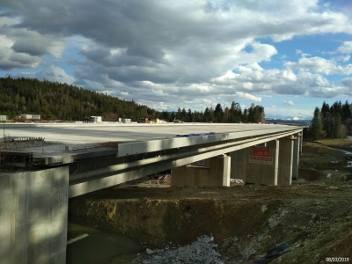 Budowa S7 ze Skomielnej Białej do Rabki-Zdrój wygląda imponująco. Czy za 3 miesiące pojadą tędy auta?