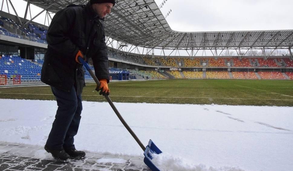 Film do artykułu: Stadion Miejski w Bielsku-Białej czeka na Polaków i Anglików ZDJĘCIA Mecz Polska - Anglia do lat 20 juz w czwartek 22 marca