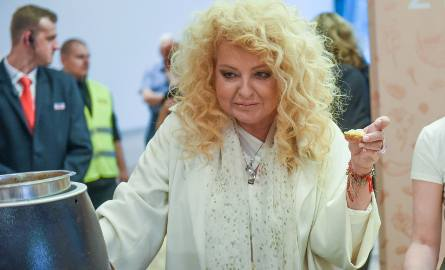 Magda Gessler zrobi kolejne rewolucje w Podlaskiem